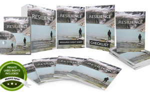 UNSTOPPABLE PLR - RESILIENCE Free Download