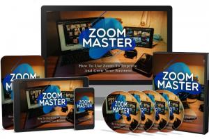 Zoom Master PLR Free Download