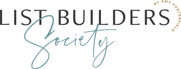 Amy Porterfield – List Builders Society Download