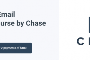 Chase Dimond - Email Marketing Course Download