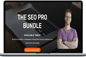 Chase Reiner – SEO Pro Courses Bundle 2020 Download