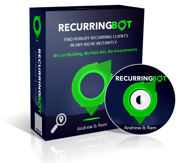 Recurring Bot Free Download