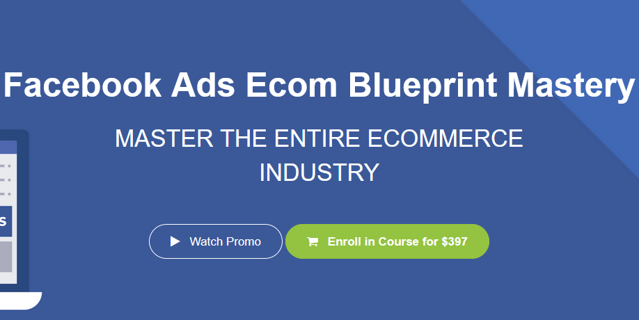 Ricky Hayes – Facebook Ads Ecom Blueprint Mastery Download