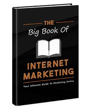 The Big Book of Internet Marketing Free Download
