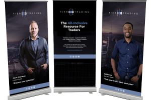 Akil Stokes & Jason Graystone - TierOneTrading - Trading Edge Download