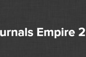 Alessandro Zamboni - Journals Empire 2.0 Free Download