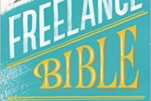Alison Grade - The Freelance Bible Free Download