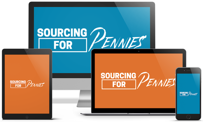 Ben Cummings & Traian Turcu - Sourcing For Pennies Download