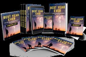 Best Year Ever PLR - Abundance Print Free Download