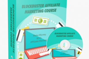 Blockbuster Affiliate Marketing Course PLR Free Download