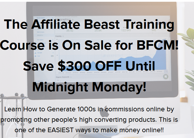 Deshayla Flowers – The Affiliate Beast Download