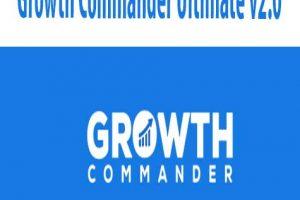 Growth Commander Ultimate v2.0 Free Download