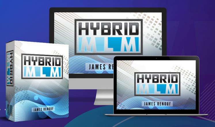 James Renouf - Hybrid MLM Free Download