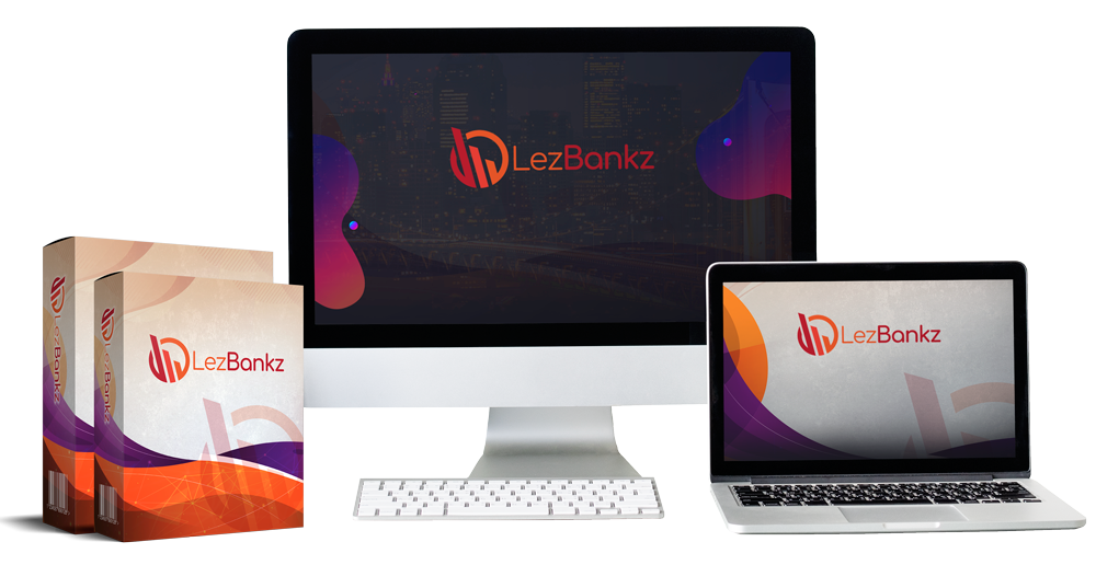 Jono Armstrong - Lez Bankz - The Easiest Way To Bank Passive RECURRING Commissions From Free Traffic Free Download