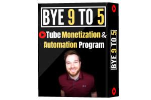 Jordan Mackey – Tube Monetization And Automation Program Download