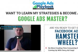 Nik Armenis - Ecom Nomads The Google Ads Playbook Download
