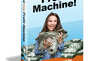 Stuart Turnbull - Your Etsy Profit Machine Reloaded (2020 Update) Free Download