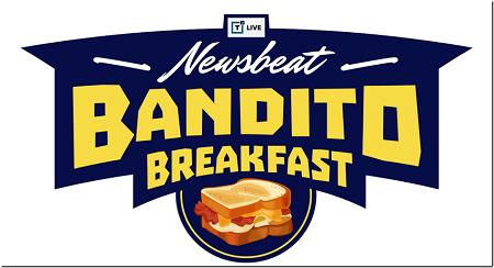 T3 Live - The Newsbeat Bandit Program Download