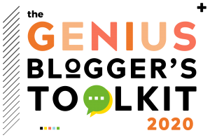 The Genius Bloggers Toolkit 2020 Free Download