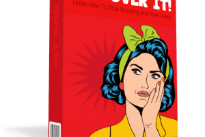 Tools For Motivation - How to Stop Worrying PLR Free Download