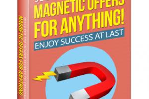 Bart Hennin - Magnet Offers + Bonuses Free Download