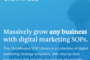 ClickMinded - SOP Library Download