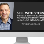 Donald Miller - Sell With Story Download