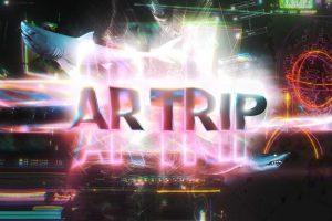 Eduard Mykhailov - AR Trip - Motion Design School Download
