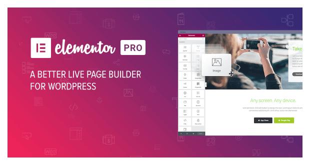 Elementor Pro 3.0.9 WordPress Plugin Package Free Download