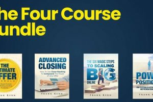 Frank Kern - The Four Courses Bundle Download
