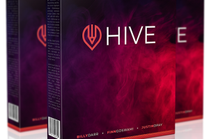 Hive and Bonuses Free Download