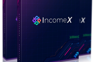 IncomeX - Launching 23 Jan 2021 Free Download
