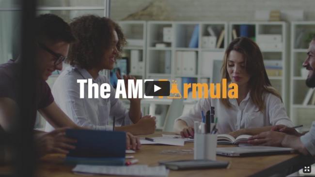 Joshua Crisp - The AMZ Formula Download