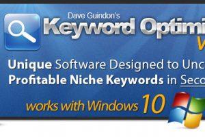 Keyword OptimizerPro 2 – Keyword Research Tool Free Download