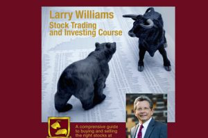 Larry Williams – Stock Trading and Investing Course Download