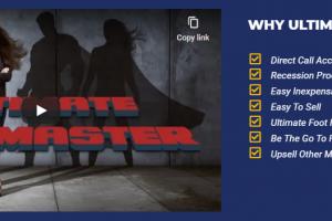 LocalSitesGo - Ultimate Webmaster Training Download