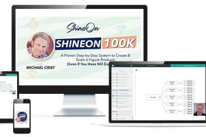 Michael Crist – ShineOn 100K Download