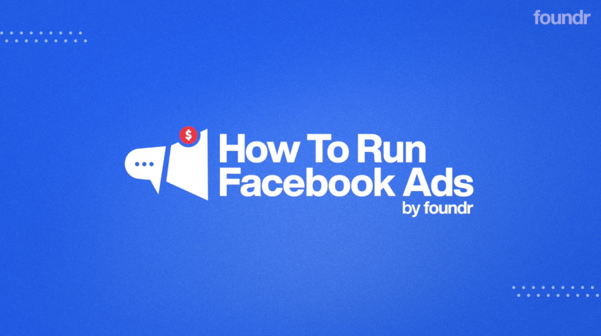 Nick Shackelford - How to Run Facebook Ads (FOUNDR) Download