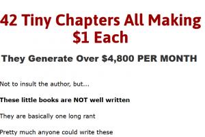 Paul Coleman - Tiny-Books Netflix Method Free Download