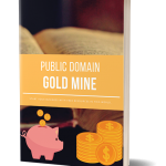 Public Domain Gold Mine + OTO Free Download