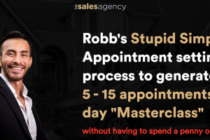 Robb Quinn - 5-15 Appointments Per Day Masterclass Download