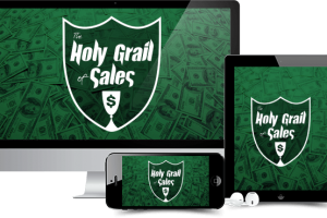 Robyn & Trevor Crane - The Holy Grail Of Sales Download