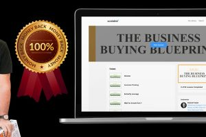 Roland Frasier - EPIC Business Buying Blueprint Download