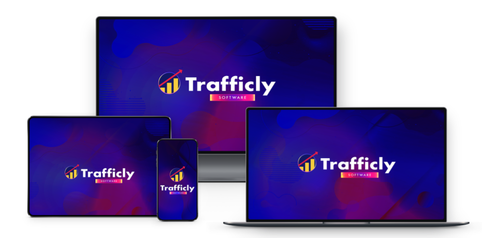 Rudy Rudra - Trafficly -The Ultimate Traffic Magnet for 2021 and Beyond.. Free Download