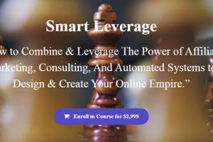 Sean Vosler - Smart Leverage (Bundle) Download