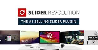 Slider Revolution Responsive WordPress Plugin Plus Demos Free Download