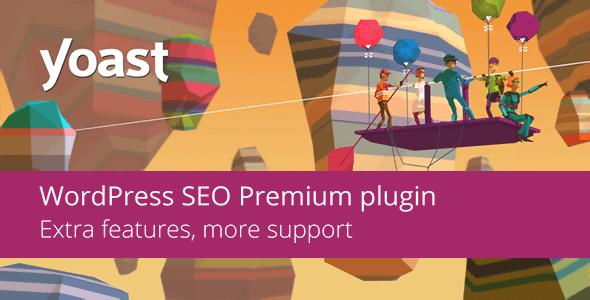 Yoast SEO Premium WordPress Plugin Plus Addons – Yoast All In One (AIO) Free Download