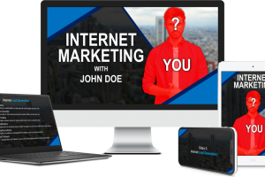 YouPLR Internet Marketing + OTO Free Download