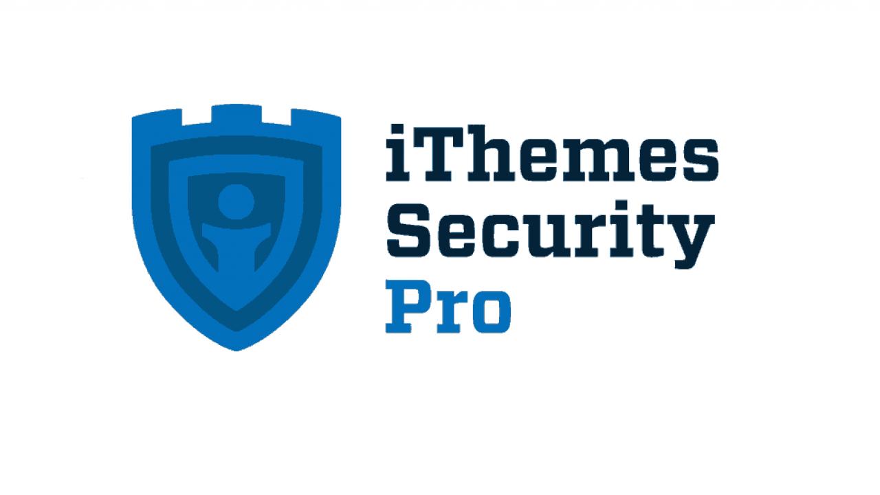 iThemes Security Pro WordPress Plugin Free Download