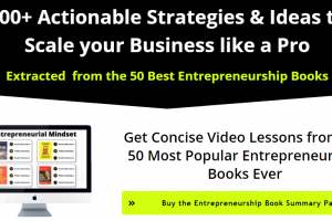 50 Most Popular Entrepreneurship Books Ever Download